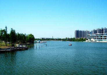守護藍天碧水留住鳥語花香 江蘇環保整改進行時