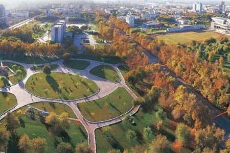 杭州再增100個海綿城市項目