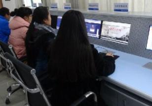 南京:专业网校联手教育名校促教体结合
