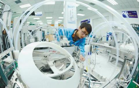 安徽省科技重大专项累计支持项目462个