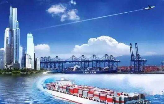 江苏上半年外贸同比增长9.4%