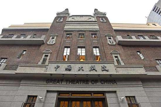 """让老戏院焕发新活力 上海打造""""亚洲演艺之都"""""""