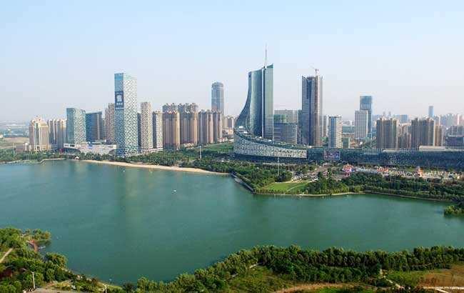 安徽发行269.6亿元政府债券