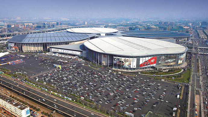 长三角联手保障进口博览会 谋求更高质量发展
