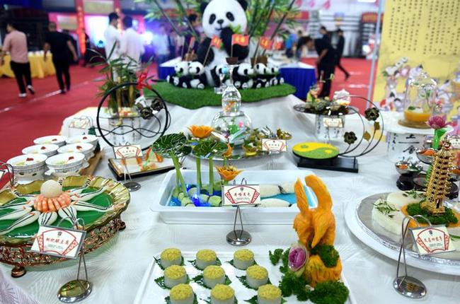 安徽淮南:豆腐盛宴