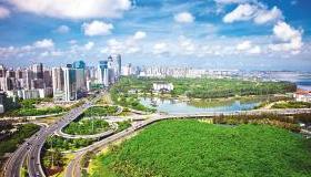 """浙江衢州:培育""""数字经济""""绿色新引擎"""