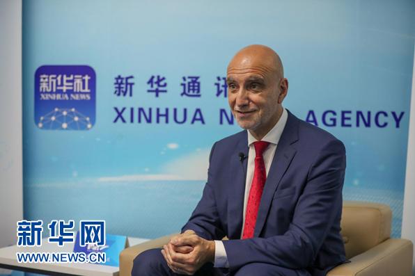 拥抱开放契机 继续为中国提供更多优质健康产品
