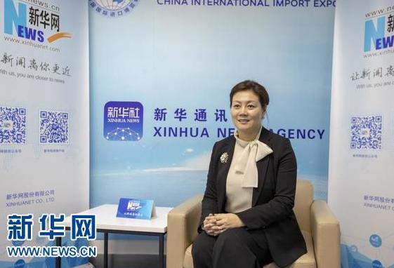 普洛斯赵明琪:智能化助力现代物流企业快速发展