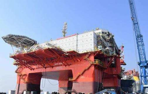 江海交匯點成天然氣互聯互通樞紐 啟東開建國家天然氣重點工程