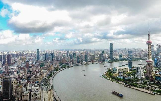 新改革孕育新動能——上海互聯網經濟浪潮涌動