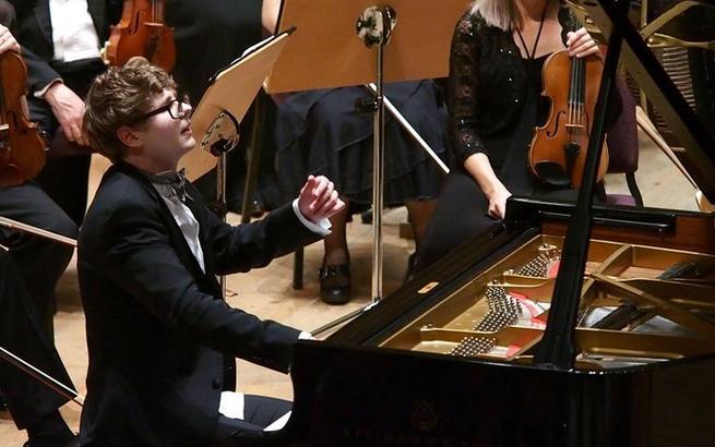 上海夏季音乐节迎来BBC交响乐团首演