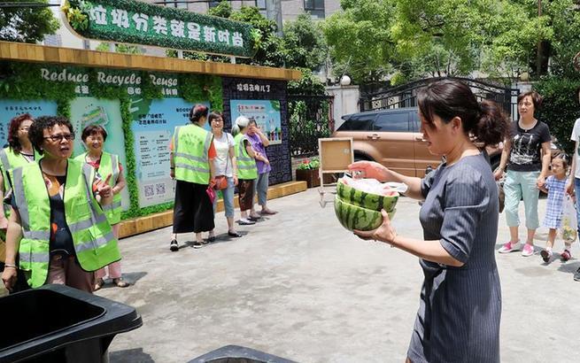 新华视界 | 一周上海照片精粹