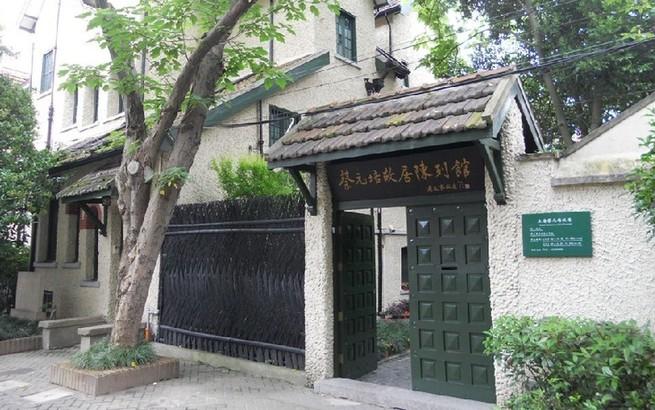 上海静安:创新表达深入挖掘红色文化资源