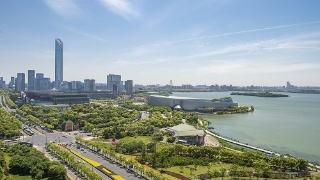 蘇州自貿片區金融創新動力澎湃