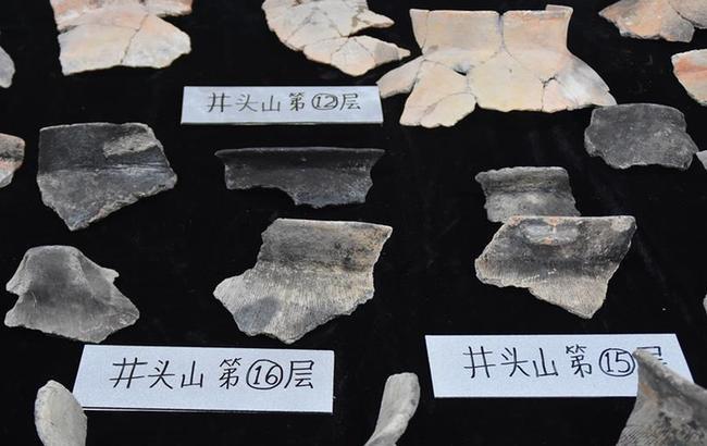 浙江余姚发现早于河姆渡文化1000年的史前遗址